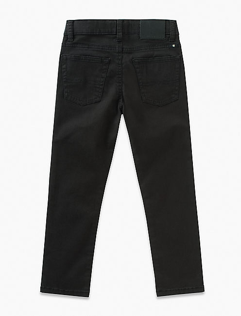 1390c4373c1c ... BLACK · 5 POCKET STRETCH TWILL PANT
