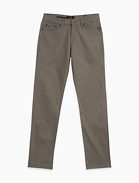 5 POCKET STRETCH TWILL PANT