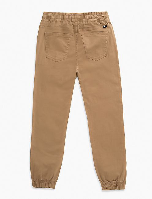 Lucky Twill Jogger