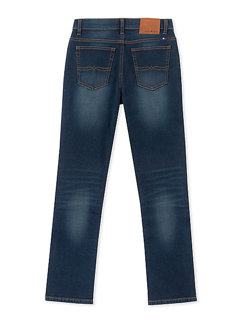 Lucky 5 Pocket Denim Pant Authentic Skinny