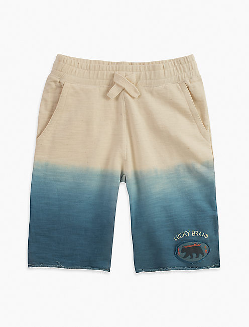 OMBRE PULL ON SHORT,