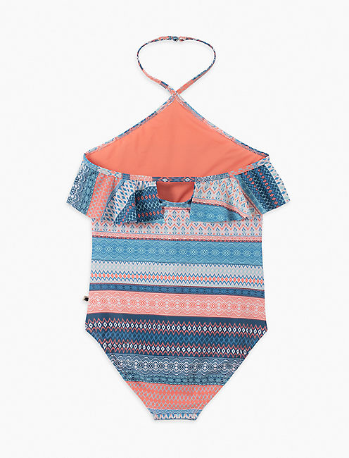 Little Girls S-Xl Abby 1 Pc Swim