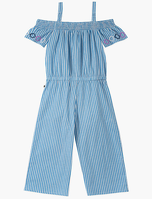 afbf4799b65 ... Girls 7-16 Chantel Romper