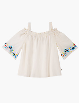 GIRLS S-XL ILIANA TOP