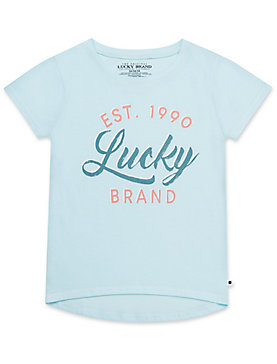 GIRLS S-XL TRENA TEE