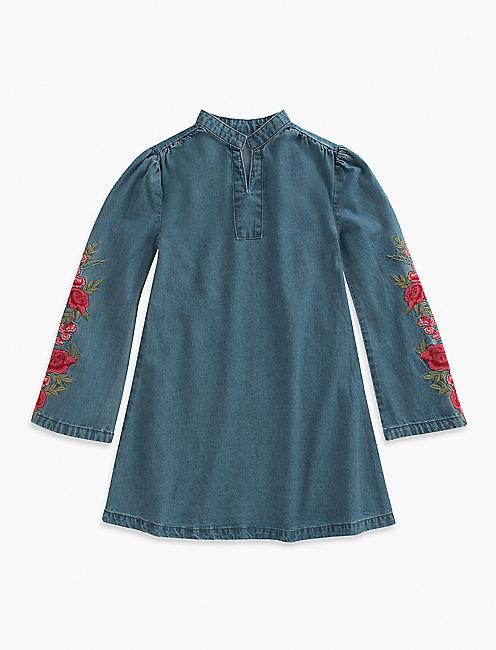 POLLY DRESS,