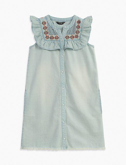 BAILY DRESS,