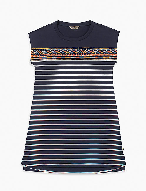 GIRLS S-XL HILA DRESS,