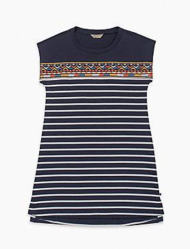 GIRLS S-XL HILA DRESS
