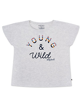 GIRLS S-XL IMALA TEE