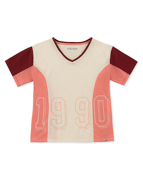 GIRLS S-XL ESTELLA TEE,