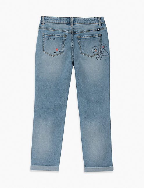 LITTLE GIRLS 5-6X MARLIN JEAN,