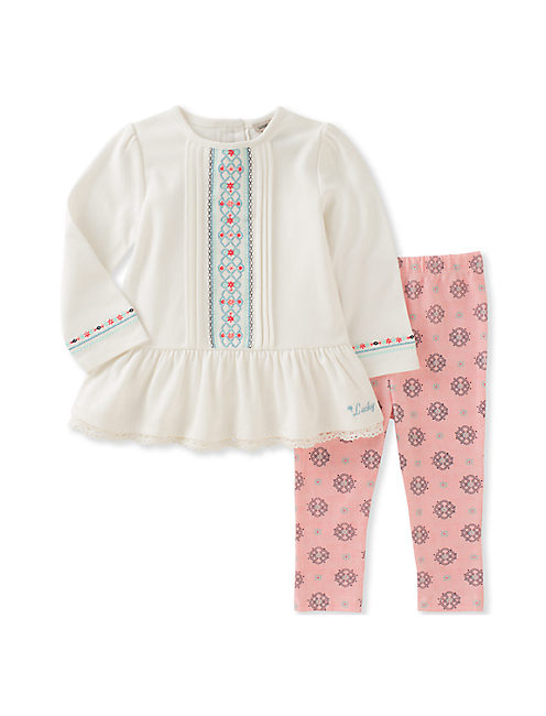 TUNIC / LEGGING SET,
