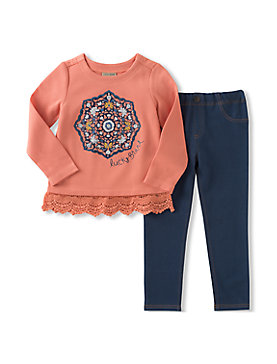 TUNIC & JEGGING SET