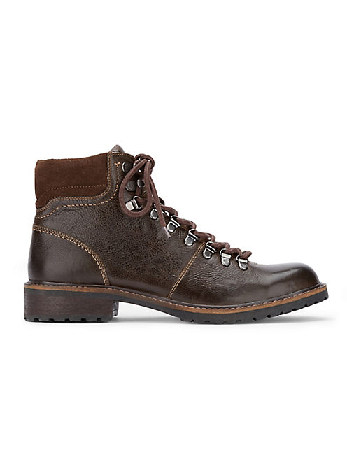 ALPINE HIKER BOOT,