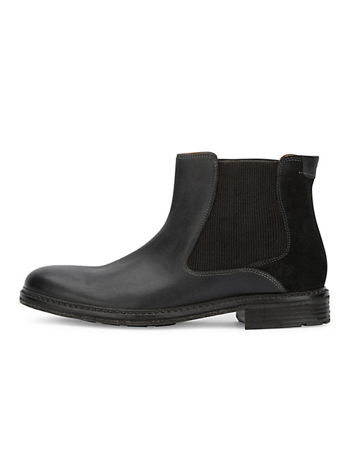 Lucky Brand Hutchins Chelsea Boot Best Store To Get Cheap Online CFRIxqL42