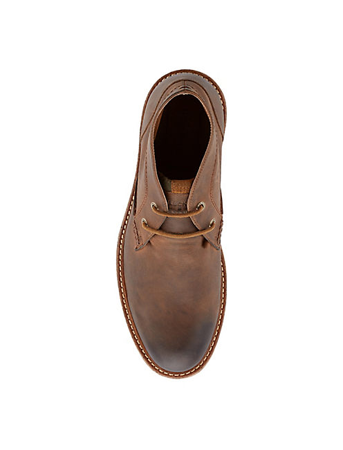 MASON CHUKKA BOOT, BROWN