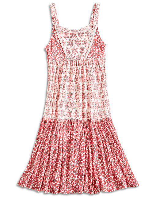 GRETCHEN PRAIRIE DRESS,