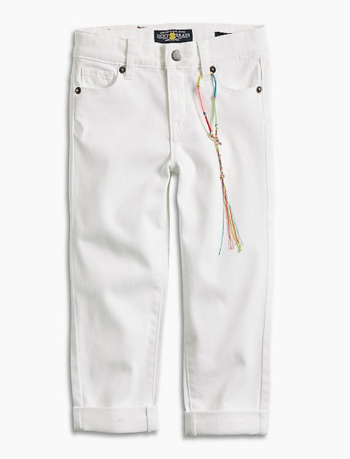 ZOE ANKLE PANT, WHITE