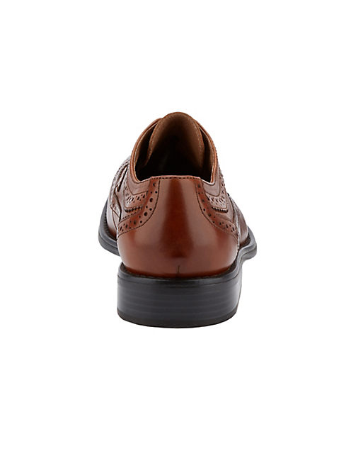 WILSON WINGTIP OXFORD,