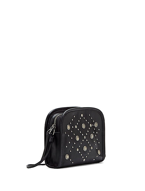 DARBY MINI STUDDED CROSSBODY,