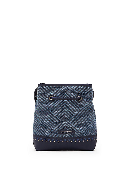 ERIN BUCKET BAG,