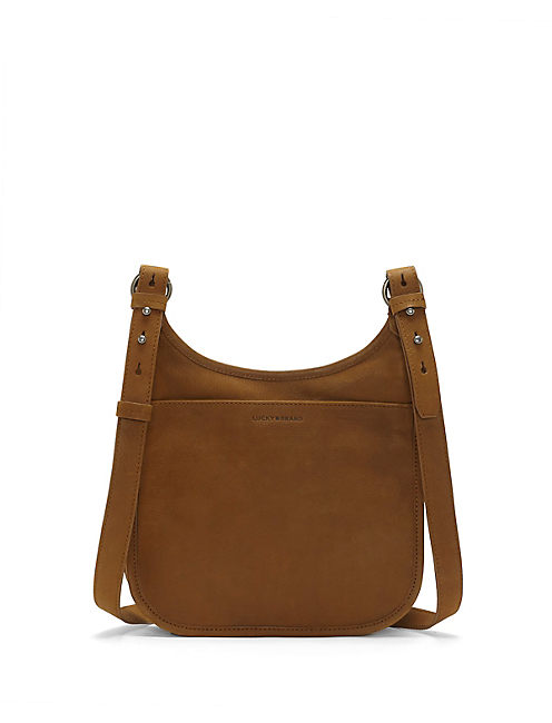 Lucky Joni Shoulder Bag