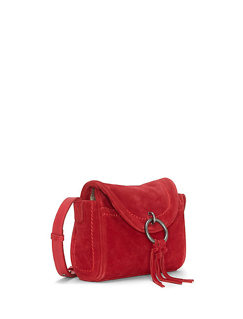 LURA SMALL CROSSBODY,