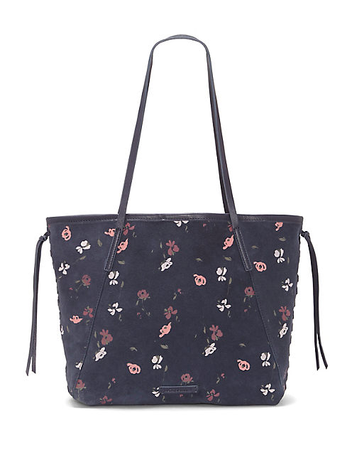 Lucky Nela Floral Tote