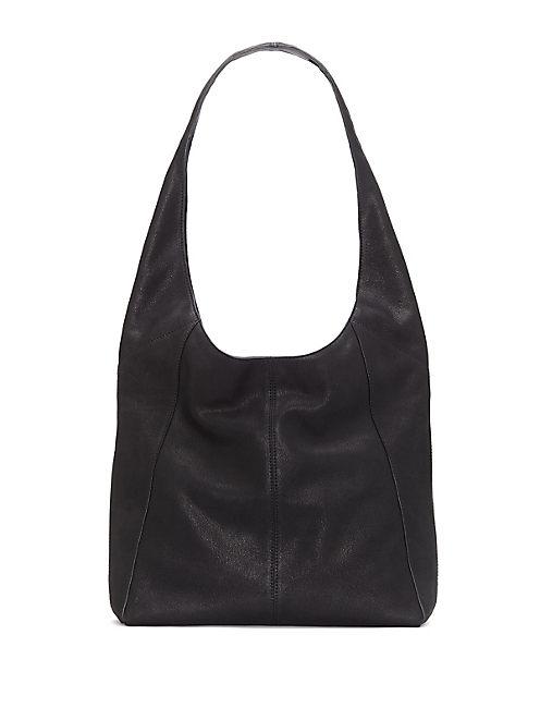 PATTI SHOULDER BAG, BLACK