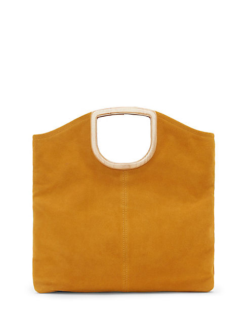 RISO WOOD HANDLE CLUTCH,
