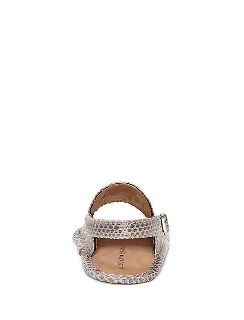 BABY 1-4 INFANT DANLIE SANDAL,