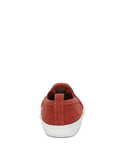 BABY 1-4 INFANT POSTLEY SNEAKER, LIGHT RED