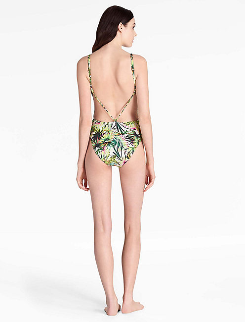 COASTAL PALMS ONE PIECE,