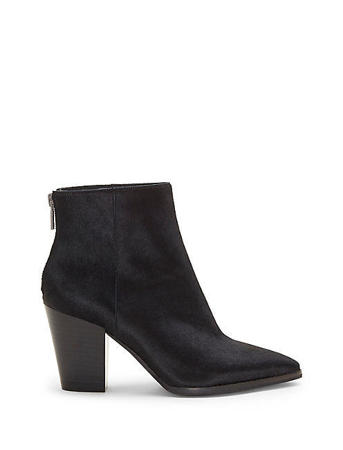 Lucky Adalan Haircalf Bootie