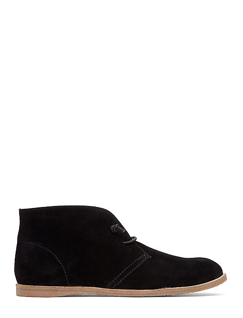 ASHBEE BOOTIE, BLACK