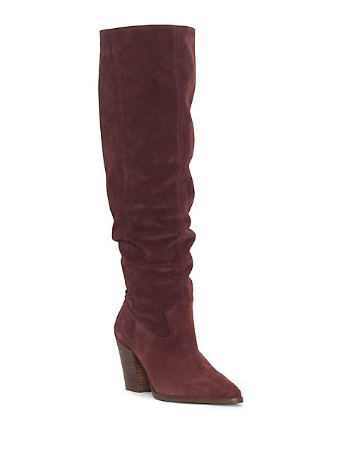 AZOOLA BOOT, LIGHT PURPLE