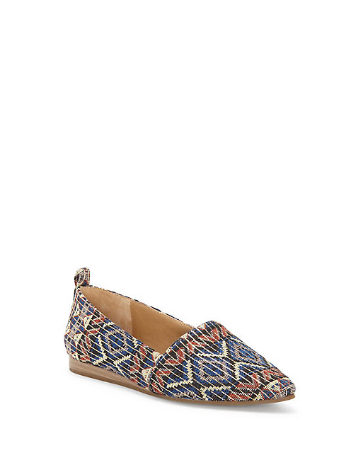 BEECHMER POINTED FLAT,