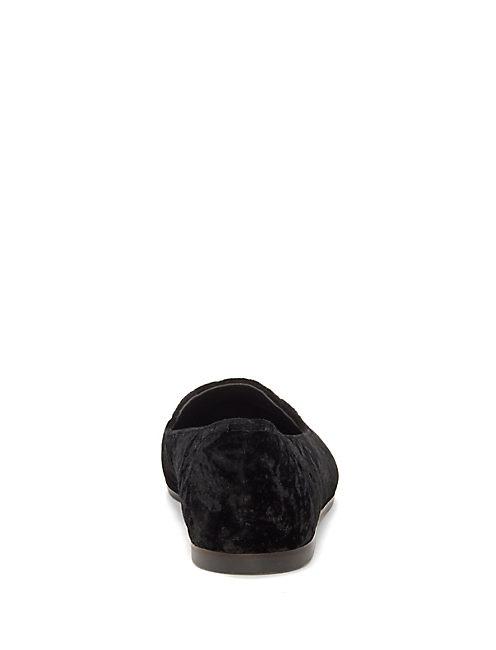 CARLYN FLAT, BLACK