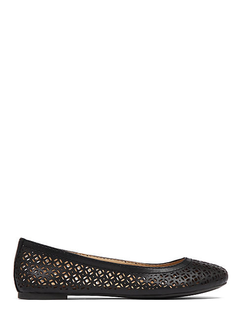 EASTLY FLAT, BLACK
