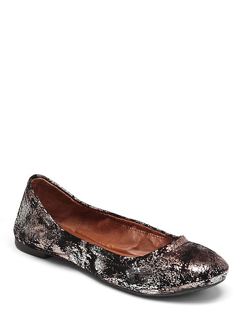 EMMIE FLATS, FEATHER