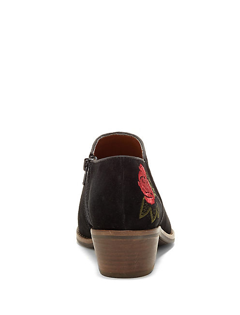 FAITHLY ROSE BOOTIE,