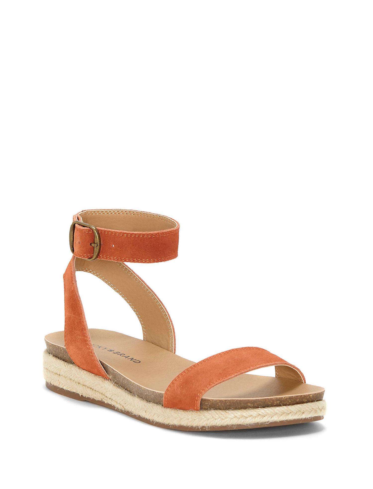 Lucky Brand Women's Garston An... discount sneakernews discount buy xWtQfuIAB
