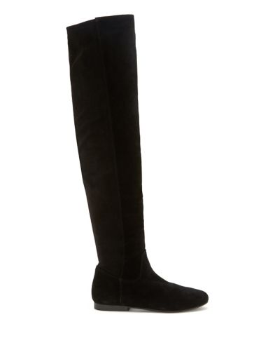 Lucky Gavina Tall Flat Boot