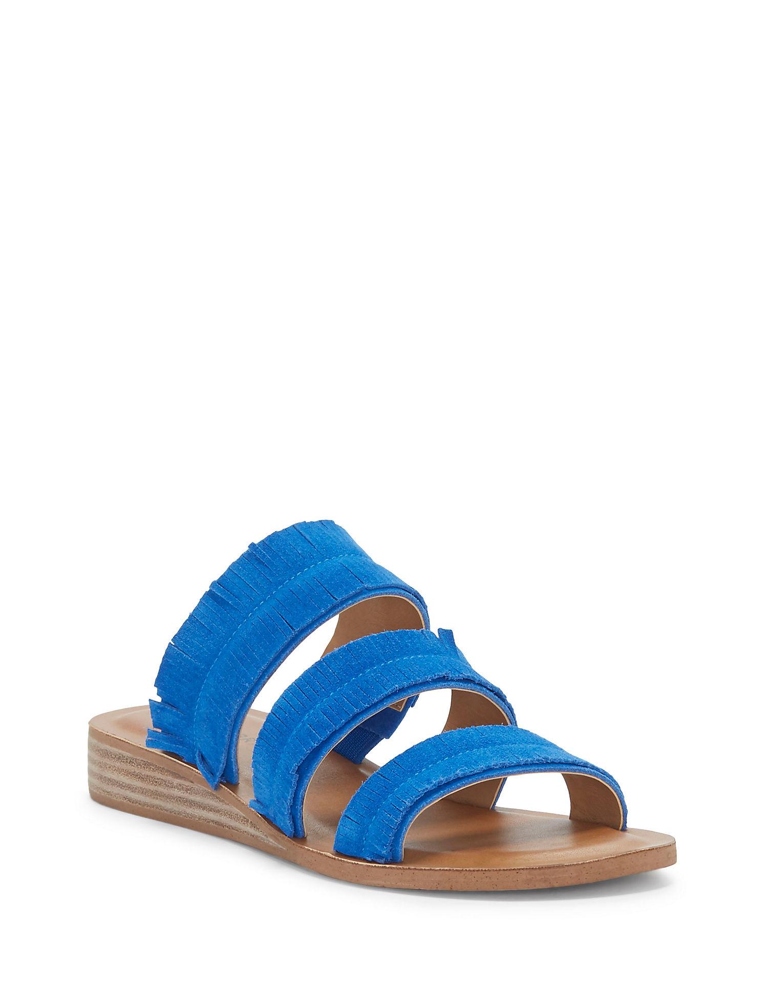 fe7cece047af6 Hegen Slide Sandal