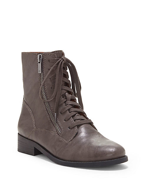HILDRAN BOOTIE, DARK GREY