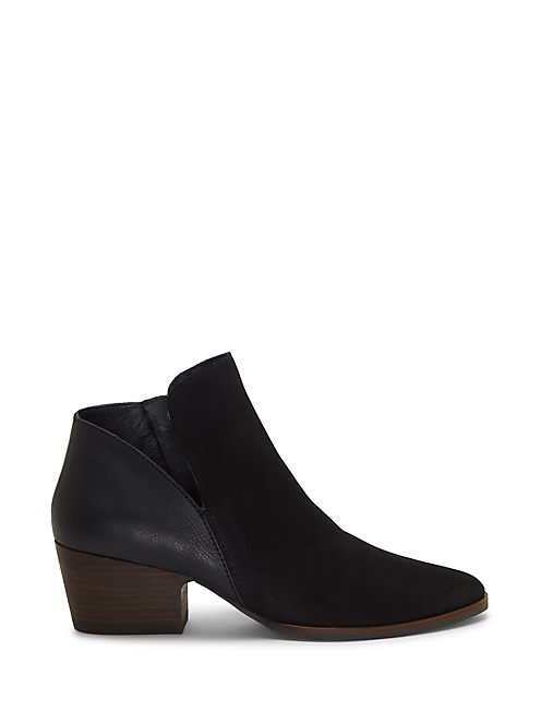 ICERESS BOOTIE, BLACK
