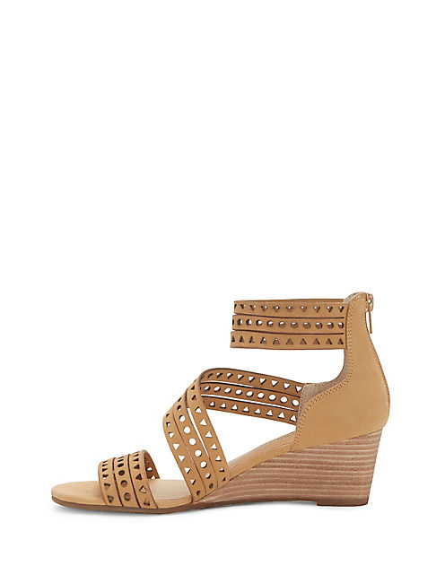 JALEELA WEDGE,