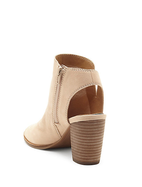 JUBIA HEEL, LIGHT BEIGE