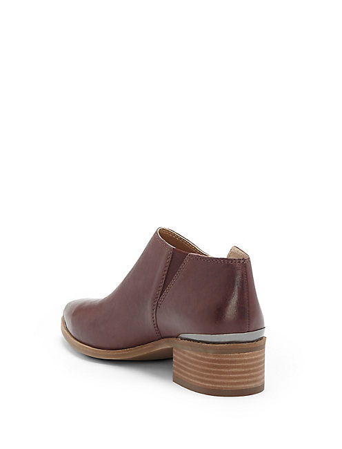 KOBEN BOOTIE, LIGHT PURPLE